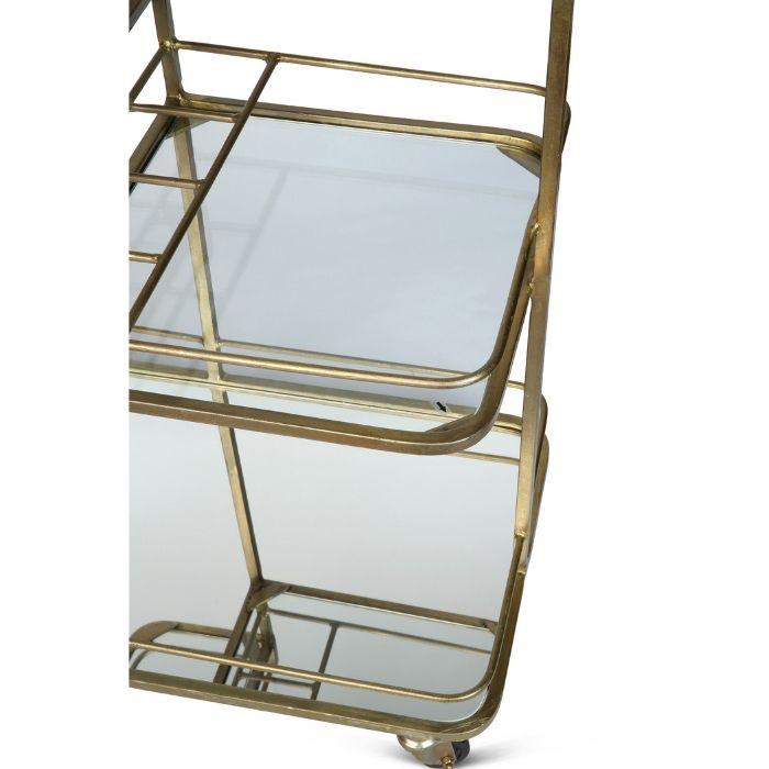 3 tier trolley ab