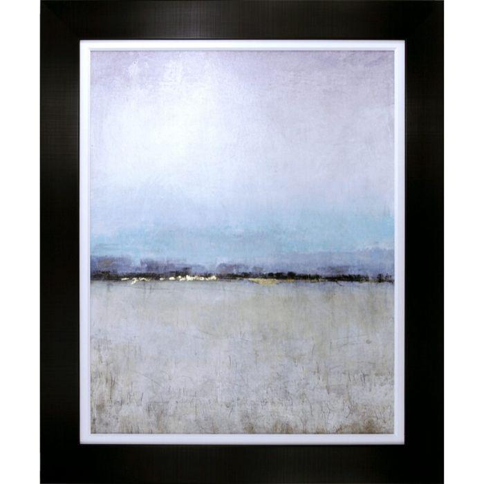 Soft Mauve Abstract Set