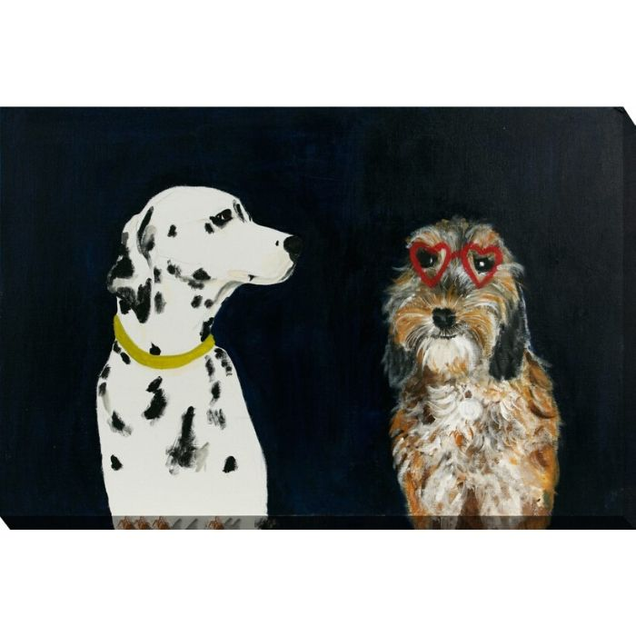 Dog Canvas – Really Darling !
